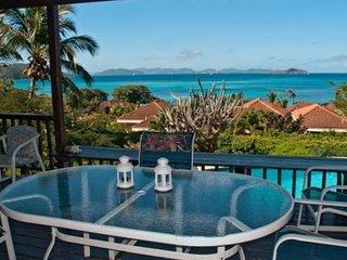 Quaint 4 Bedroom Villa in Virgin Gorda - Virgin Gorda vacation rentals