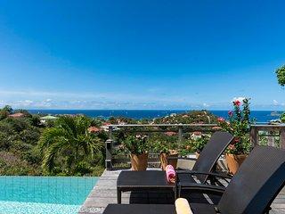 Bright Corossol Villa rental with Internet Access - Corossol vacation rentals