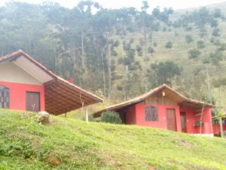 1 bedroom Chalet with Television in Visconde de Maua - Visconde de Maua vacation rentals
