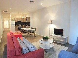Dùpont's Studio in Sydney's CBD - Sydney vacation rentals