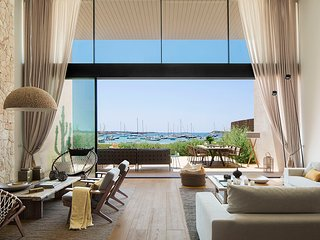 Luxurious house in front of the beach - Palma de Mallorca vacation rentals