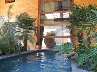 Patio Balinais  Calme et originalité - Livron-sur-Drome vacation rentals