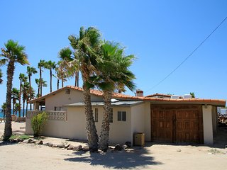 Las Conchas, Casa del Mar #9, Sleep 8 - Puerto Penasco vacation rentals