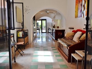 Nice House with Internet Access and A/C - Merida vacation rentals