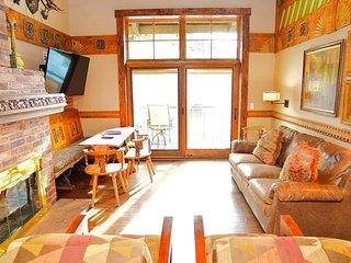 Stunning Swiss Ski Chalet...Heart of Vail Village. - Vail vacation rentals