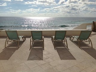 Ocean Front House on Isla Mujeres, Mexico - Isla Mujeres vacation rentals