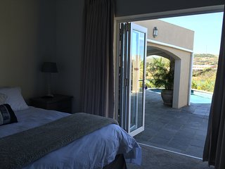 The Grey House Bed and Breakfast - Grahamstown vacation rentals