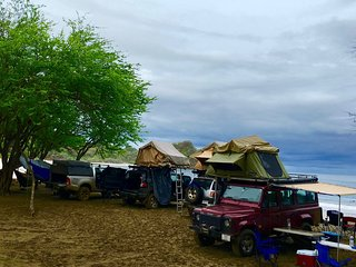 Defender 4x4 Camper Van - NomadAmerica - Monteverde Cloud Forest Reserve vacation rentals