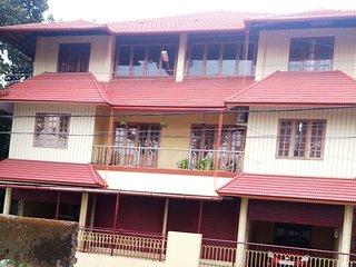Edasseriathuhomestays Tiruvalla - Thiruvalla vacation rentals
