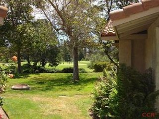 Blacklake Condo on the Course – Near Oceano Beach & Santa Maria Valley - Nipomo vacation rentals