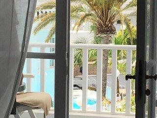 1 Bedroom Apartment with Pool View - Costa Adeje vacation rentals