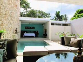 Casa 55 - Clean Lines, Modern Design with Flare! - Merida vacation rentals