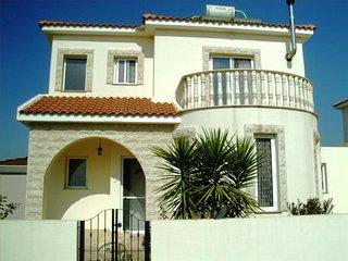 Beautiful villa in Avgorou Village - Avgorou vacation rentals