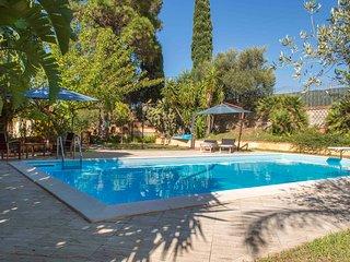 Villa FIora Indipendente con Piscina Privata - Scopello vacation rentals