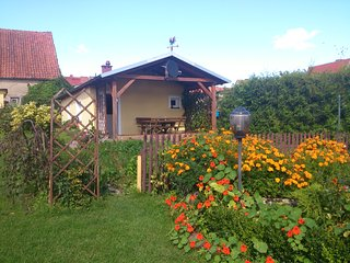2 bedroom Cottage with Television in Wydminy - Wydminy vacation rentals