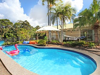GREAT VALUE JAN 2017.Private Resort Home ! - Noosaville vacation rentals