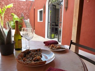 Lovely House with Internet Access and A/C - Merida vacation rentals