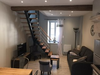 2 bedroom House with Internet Access in Meursault - Meursault vacation rentals