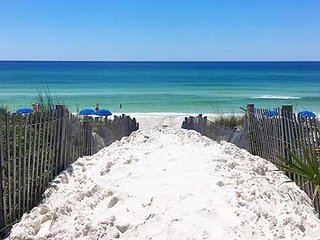 Less than 100 yards to the beach!!-Tin Cup Palace - Grayton Beach vacation rentals