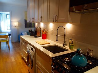 Chelsea - West 18th Street 4BR/2BA - New York City vacation rentals
