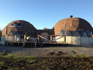 Colbun Lake Dome House, near Talca - Colbun vacation rentals