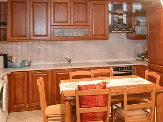 Charmy appartment in heart of paralia - Paralia Katerinis vacation rentals