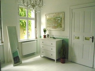 Romantic 1 bedroom Langerwisch Private room with Wireless Internet - Langerwisch vacation rentals