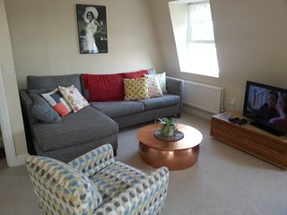 Stylish City centre apartment, Central Bath - Bath vacation rentals
