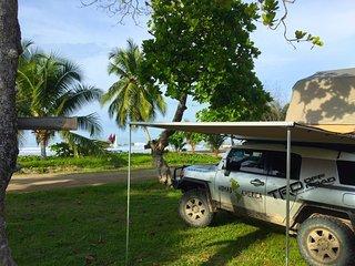 FJ Cruiser 4x4 Camper - Puerto Viejo de Talamanca vacation rentals