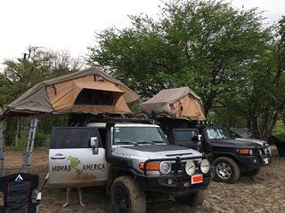 FJ Cruiser 4x4 Camper - Escazu vacation rentals