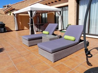 Golf and Sun Seekers Paradise, Luxury Penthouse - Sitio de Calahonda vacation rentals