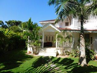 Villa CoulicouPlaya Popi - Las Terrenas vacation rentals