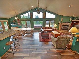 Snowy V - Fraser vacation rentals