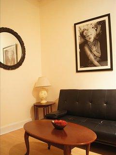 1 bedroom Condo with Internet Access in Dumbarton - Dumbarton vacation rentals