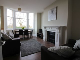 Springfield House St Leger Apartment 1 - Doncaster vacation rentals