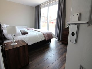 Diamond - St Helen's House Suite 2 - Doncaster vacation rentals