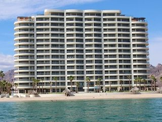 3 Bedroom Condo Playa Blanca 109 ~ RA86350 - San Carlos vacation rentals