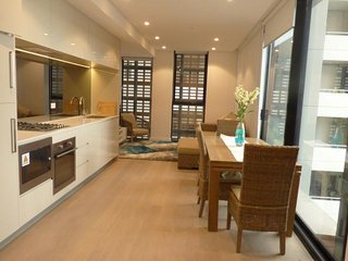 Modern 1 BR Apartment, Fantastic Location ATCH1 - Saint Leonards vacation rentals