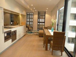 Modern 1 BR Apartment, Fantastic Location ATCH1 - Saint Leonards vacation rentals