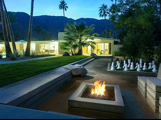 BIG BOY ESTATE - Palm Springs vacation rentals