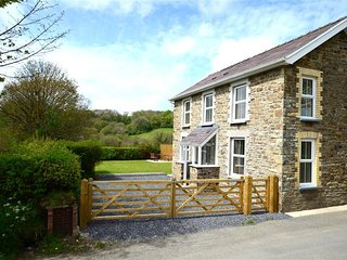 Nice Cottage with Internet Access and Television - Rhydlewis vacation rentals