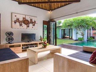Villa Abimanyu II - 3 Bedroom Bali Holiday Villas - Seminyak vacation rentals
