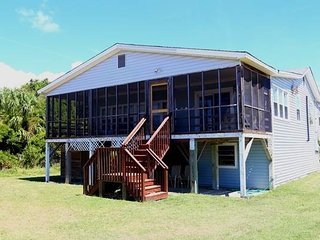 Vacation Rental in Edisto Beach