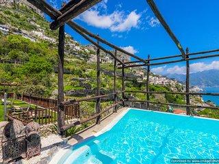 Villa Garden Amalfi Villa rentals - Amalfi vacation rentals