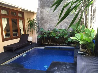 KUTA-Villa SANTAI inc breakfast 4 BED 3 BATH - Kuta vacation rentals