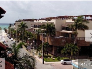 Condominio cerca de Mamitas beach - Playa del Secreto vacation rentals