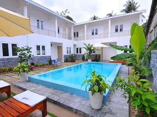 Orchid Guest House Phu Quoc - Double Room - Duong Dong vacation rentals