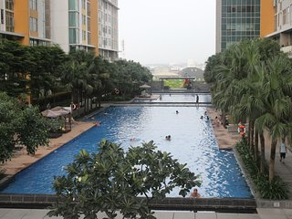 Comfort, Service Apartment with special price - Ho Chi Minh City vacation rentals