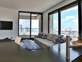 Breathtaking 2BR Condo - Neve Tzedek - Tel Aviv vacation rentals