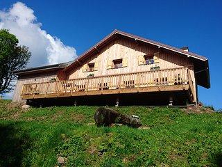 Chalet Gite Vosges  - 16 personnes Ballon d'Alsace - Saint-Maurice-sur-Moselle vacation rentals